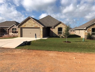 448 Silverton, Granbury, TX 76049 - MLS#: 13947316