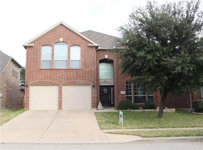 15856 Coyote Hill Drive, Fort Worth, TX 76177 - MLS#: 13947341