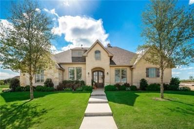 2905 Sunnyside Drive, Ennis, TX 75119 - #: 13947374
