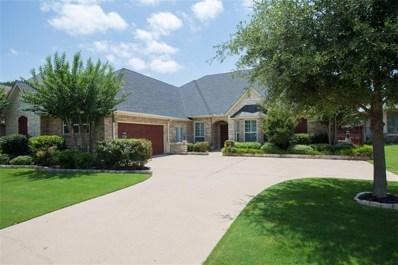 1927 Manor Way Drive, Mansfield, TX 76063 - #: 13947408