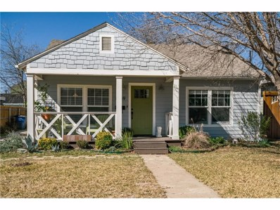 8659 Angora Street, Dallas, TX 75218 - MLS#: 13947412