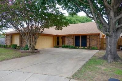 7501 Ashwood Circle, Fort Worth, TX 76123 - MLS#: 13947420