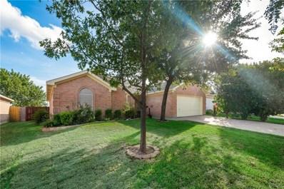 514 White Swan Drive, Arlington, TX 76002 - MLS#: 13947480