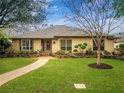 6611 Missy Drive, Dallas, TX 75252 - MLS#: 13947499