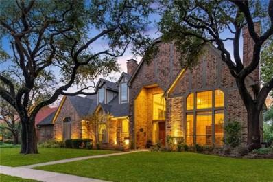 4565 Hitching Post Lane, Plano, TX 75024 - MLS#: 13947559