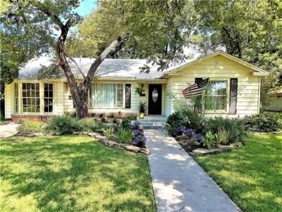 4110 Fairmount Street, Abilene, TX 79605 - #: 13947567
