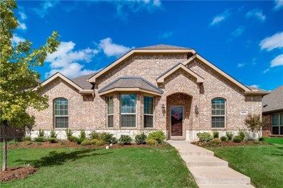 2604 Idlewood Drive, Wylie, TX 75098 - MLS#: 13947582