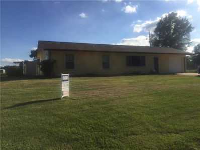 3546 Canal Street, Wills Point, TX 75169 - MLS#: 13947612