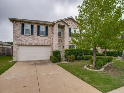 3525 Willow Creek Trail, McKinney, TX 75071 - MLS#: 13947619