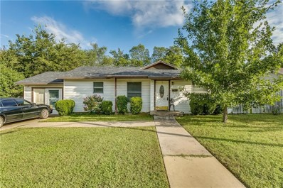 3120 Mesquite Road, Fort Worth, TX 76111 - MLS#: 13947622