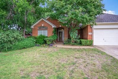 6441 Parkmont Drive, Arlington, TX 76001 - MLS#: 13947632