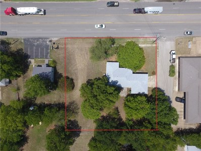 505 S Morgan Street S, Granbury, TX 76048 - MLS#: 13947647