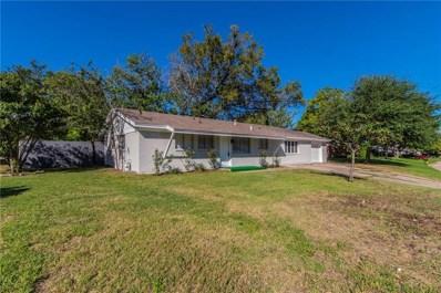 1101 Dell Street, White Settlement, TX 76108 - #: 13947656