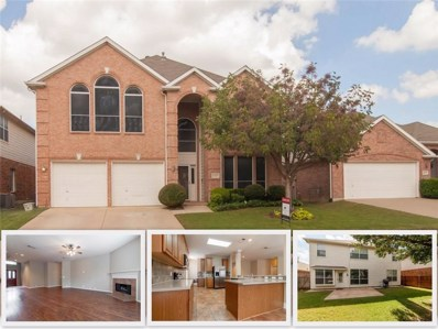 4405 Vista Meadows Drive, Fort Worth, TX 76244 - #: 13947704