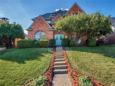 2115 Fawn Ridge Trail, Carrollton, TX 75010 - MLS#: 13947728