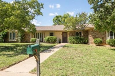 3012 Quail Lane, Arlington, TX 76016 - MLS#: 13947758