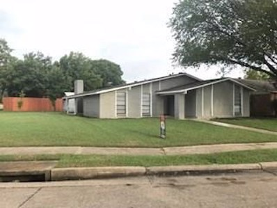 4201 Woodbluff Drive, Mesquite, TX 75150 - MLS#: 13947775