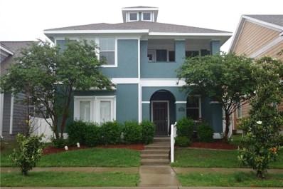 1616 Sea Pines Drive, Savannah, TX 76227 - MLS#: 13947781