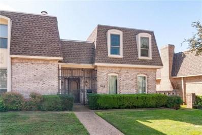 3018 Stonehenge Lane, Carrollton, TX 75006 - MLS#: 13947794