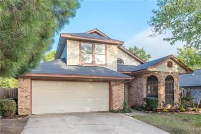 6311 Tempest Drive, Arlington, TX 76001 - MLS#: 13947815