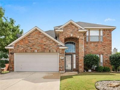 1102 Bellcrest Drive, Arlington, TX 76002 - MLS#: 13947829