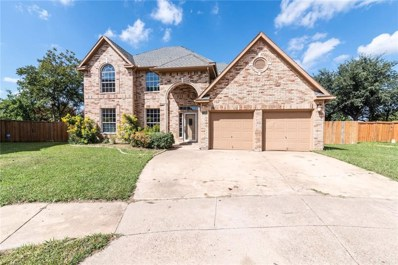 8444 High Brush Drive, Dallas, TX 75249 - MLS#: 13947874
