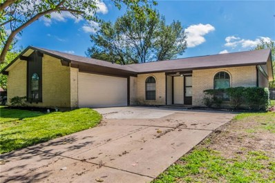 510 Grants Parkway, Arlington, TX 76014 - MLS#: 13947921