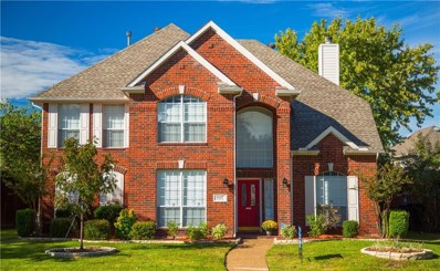 8417 Brooksby Drive, Plano, TX 75024 - MLS#: 13947926