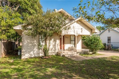 3214 N Houston Street N, Fort Worth, TX 76106 - MLS#: 13947932
