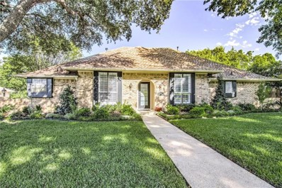 1114 Derbyshire Lane, Carrollton, TX 75007 - MLS#: 13947956