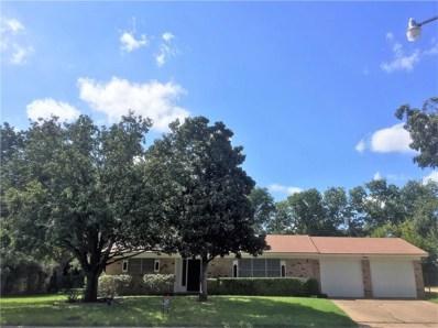 7312 Overhill Road, Fort Worth, TX 76116 - MLS#: 13947985