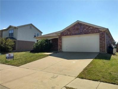 8912 King Ranch Drive, Cross Roads, TX 76227 - MLS#: 13948035