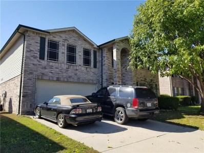 2935 Barberini Drive, Grand Prairie, TX 75052 - MLS#: 13948060