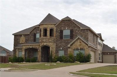 710 Carolyn T Hunt Drive, Cedar Hill, TX 75104 - MLS#: 13948088