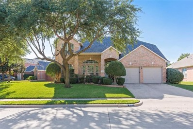 3701 Hidden Forest Drive, Flower Mound, TX 75028 - MLS#: 13948106
