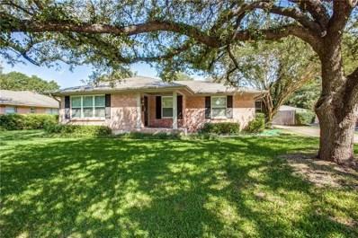 3515 Ainsworth Drive, Dallas, TX 75229 - MLS#: 13948111