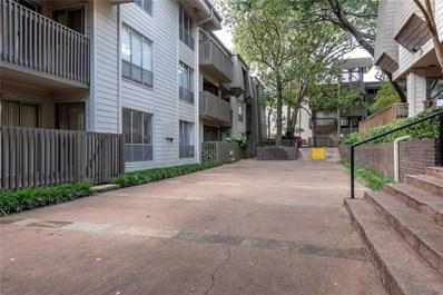 4859 Cedar Springs Road UNIT 159, Dallas, TX 75219 - #: 13948113