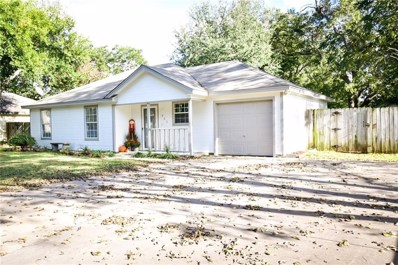 903 Hodge Street, Cleburne, TX 76033 - MLS#: 13948138