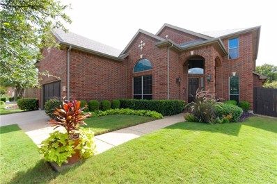 4720 McBreyer Place, Fort Worth, TX 76244 - #: 13948189