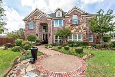 3909 Aquatic Drive, Carrollton, TX 75007 - MLS#: 13948323
