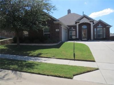 509 Winchester Drive, Celina, TX 75009 - MLS#: 13948376