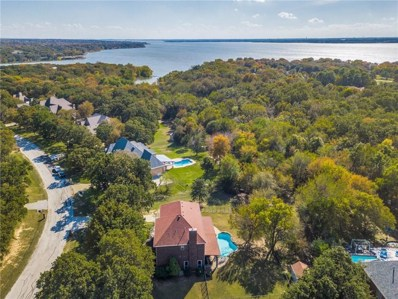 2051 Oak Point Drive, Cross Roads, TX 76227 - MLS#: 13948384