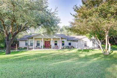 9124 Bontura Road, Granbury, TX 76049 - MLS#: 13948390