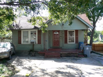 503 N Patton Avenue N, Dallas, TX 75203 - MLS#: 13948402