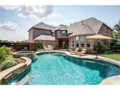 1324 Comal Drive, Allen, TX 75013 - #: 13948411