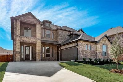 532 Big Bend Drive, Keller, TX 76248 - #: 13948427