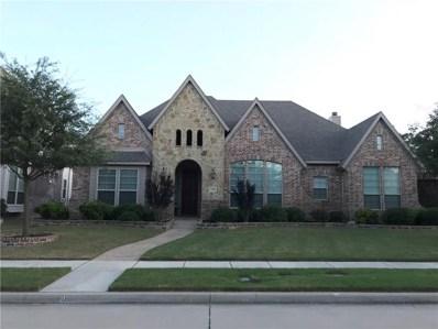1102 Burnet Drive, Allen, TX 75002 - MLS#: 13948480