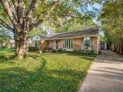 3580 Ainsworth Drive, Dallas, TX 75229 - MLS#: 13948489