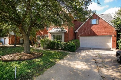 2305 Grimsley Terrace, Mansfield, TX 76063 - MLS#: 13948511