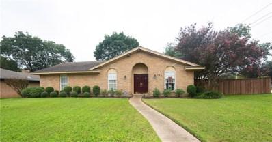 734 Little Creek Drive, Duncanville, TX 75116 - MLS#: 13948521